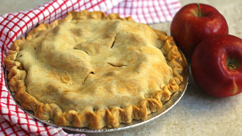 Does Apple Pie Need To Be Refrigerated  How to Freeze and Bake an Apple Pie recipe from Tablespoon