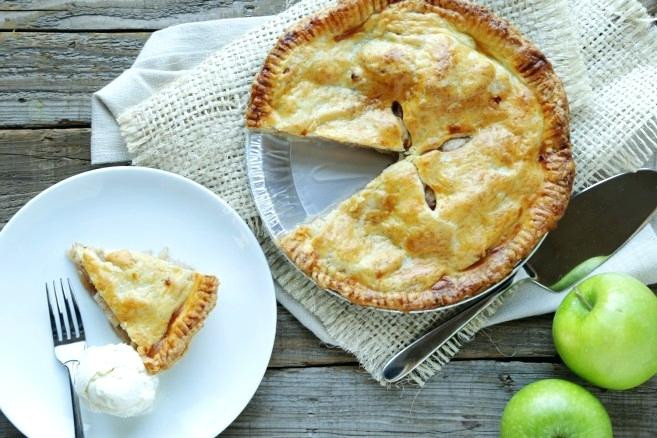 Does Apple Pie Need To Be Refrigerated  apple pie storage – benlennon