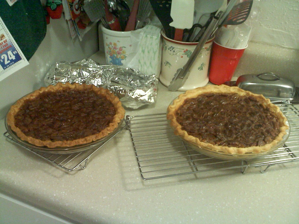 Does Pecan Pie Need To Be Refrigerated  DO YOU HAVE TO REFRIGERATE PECAN PIE DO YOU HAVE TO