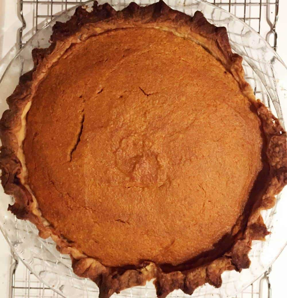 Does Pumpkin Pie Have To Be Refrigerated  Do Baked Pies Have to be Refrigerated