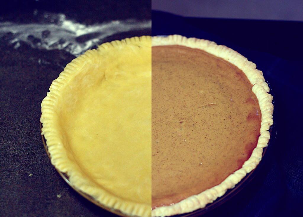 Does Pumpkin Pie Have To Be Refrigerated  DO YOU NEED TO REFRIGERATE PUMPKIN PIE