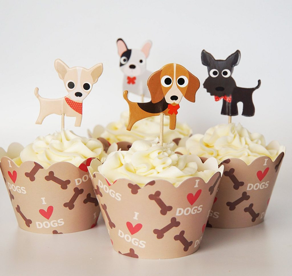 Dog Birthday Cake  Dog Birthday Cake Recipes