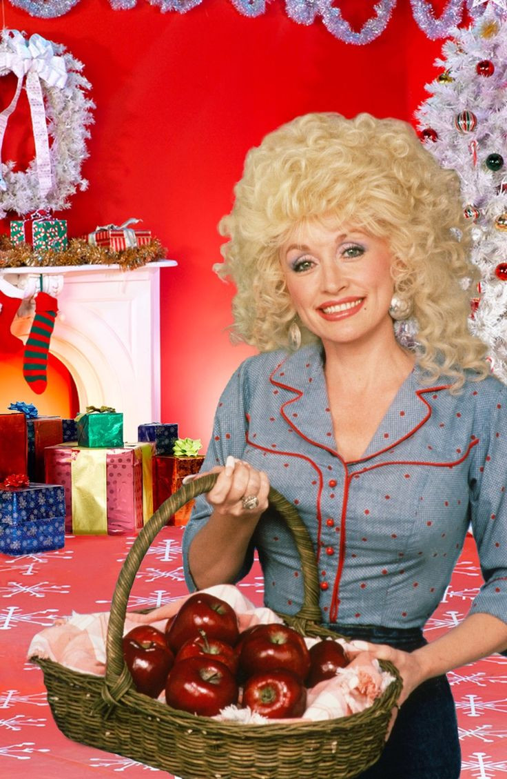 Dolly Parton Hard Candy Christmas  64 best In search of the Christmas Spirit images on
