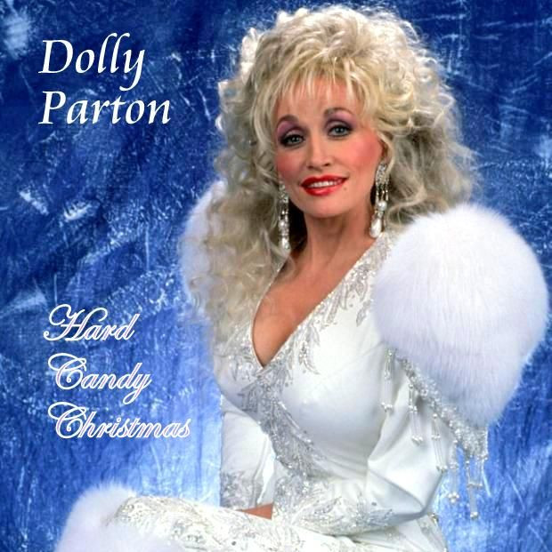 Dolly Parton Hard Candy Christmas  Best 25 Dolly parton costume ideas on Pinterest