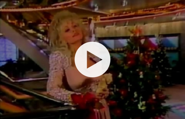 Dolly Parton Hard Candy Christmas  Totally Random Tune at Noon – Dolly Parton – Hard Candy
