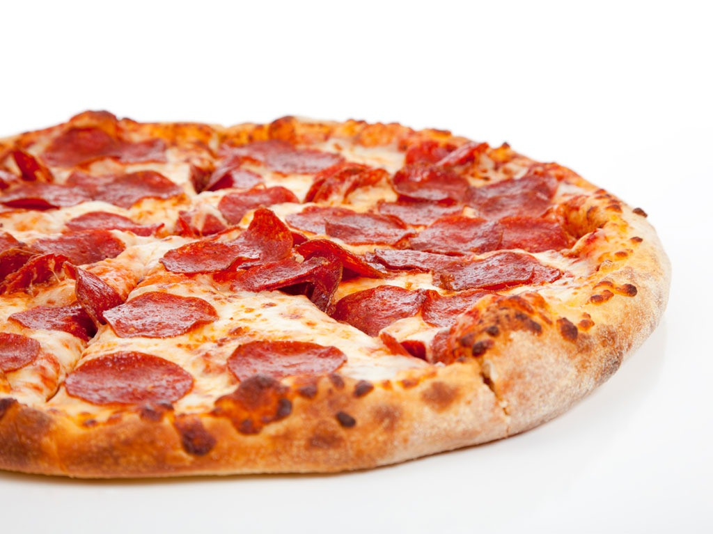 Domino'S Pepperoni Pizza Calories  Every Menu Item at Domino s—Ranked
