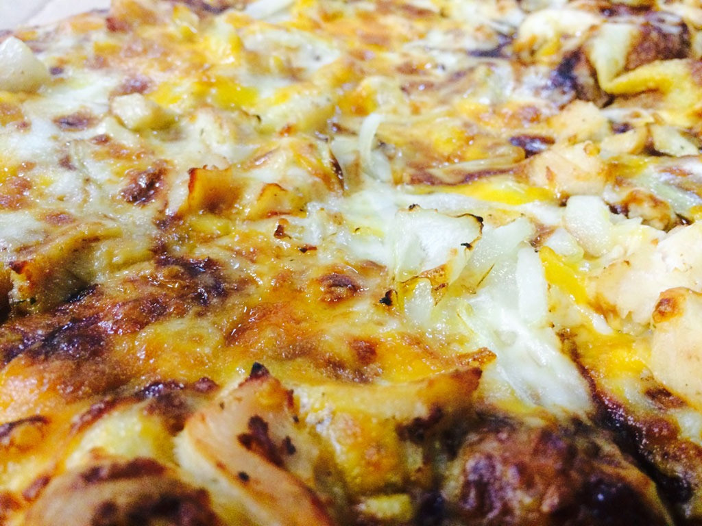 Dominos Bbq Chicken Pizza  Every Menu Item at Domino s—Ranked