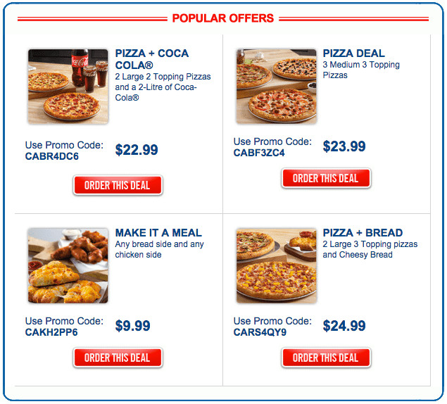 Dominos Dessert Coupons  PIZZA HUT TOPPINGS LIST INDIA