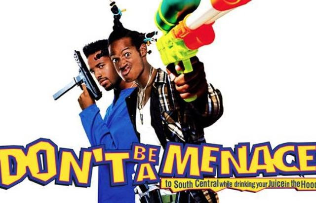 Don'T Be A Menace To South Central While Drinking Your Juice In The Hood  Fall Preview A Netflix Must Watch List