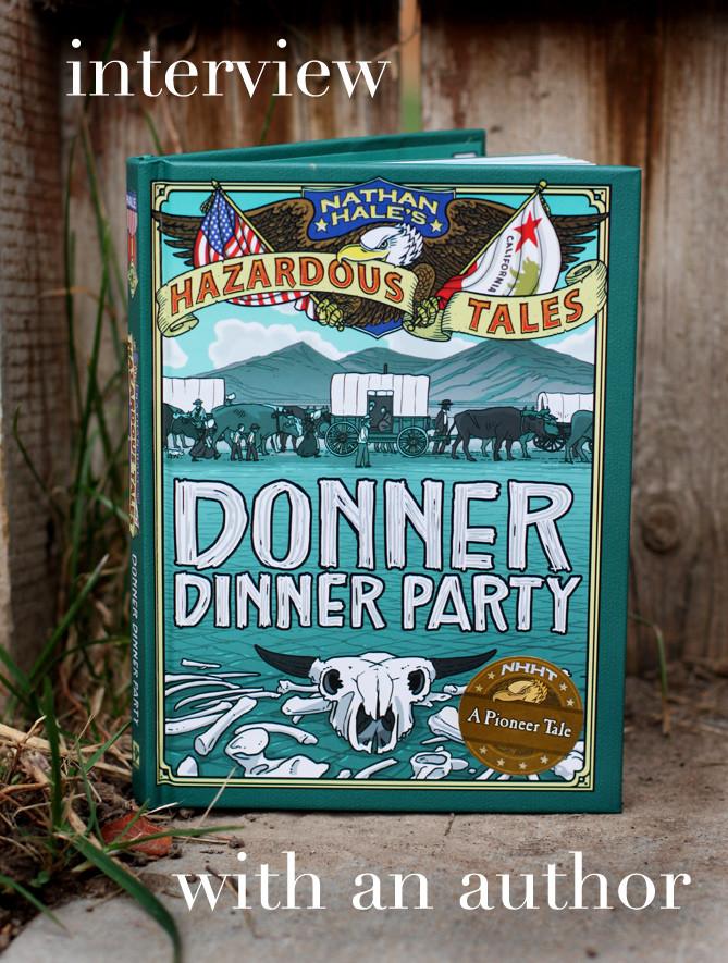 Donner Dinner Party  Suzy Homemaker – Suzy Homemaker