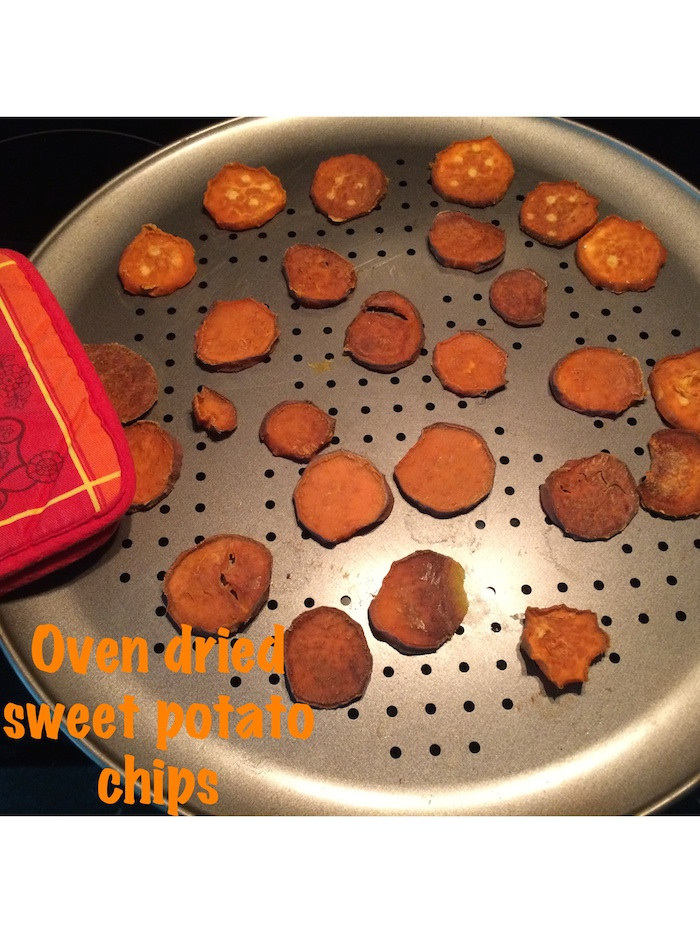 Dried Sweet Potato  Spoiling Your Dogs With Dehydrated Organic Homemade