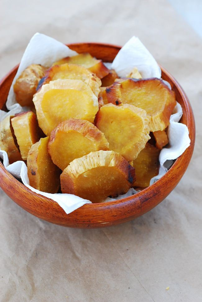 Dried Sweet Potato  Dried Sweet Potato Goguma Mallaengi Korean Bapsang
