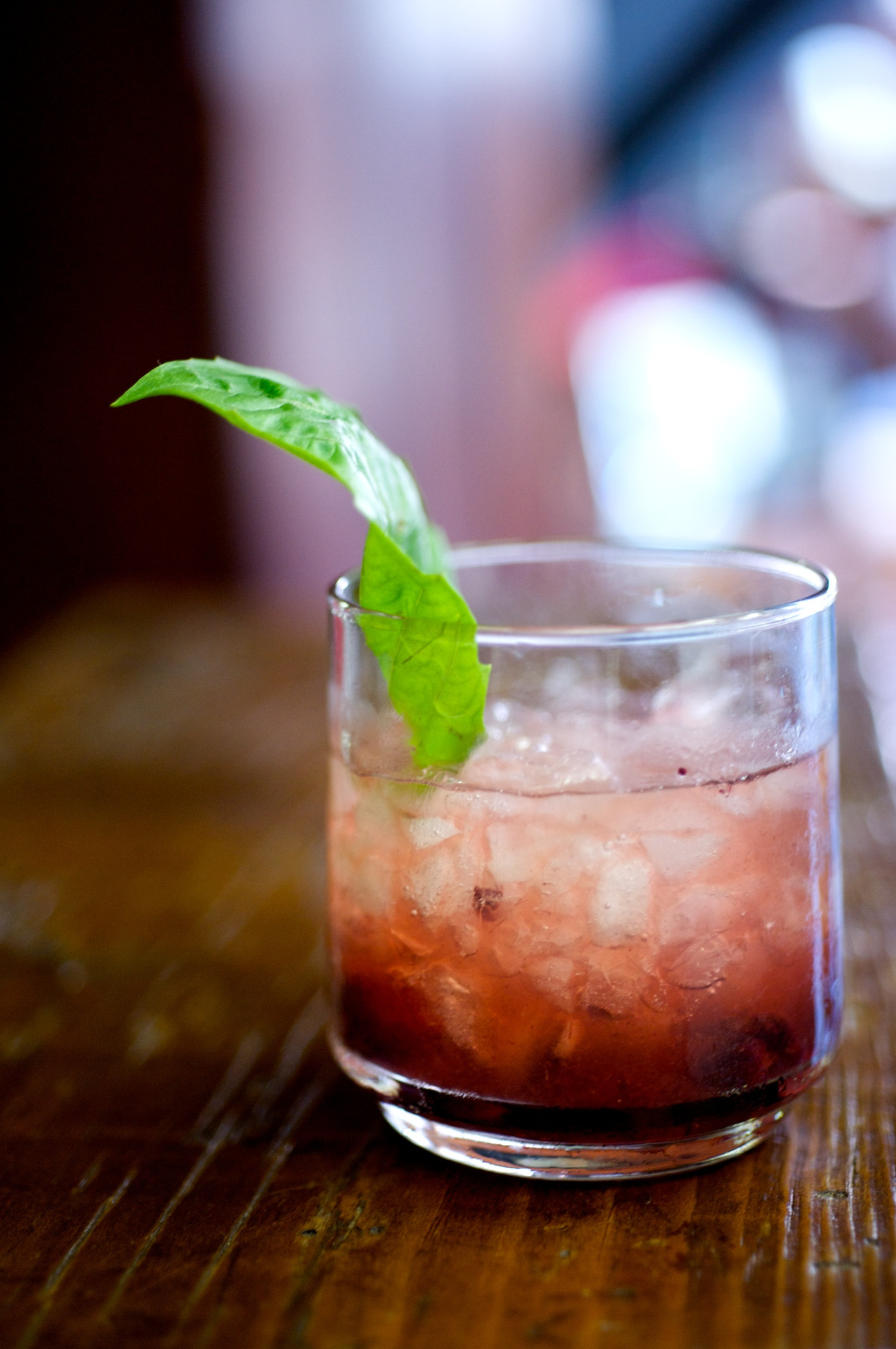 Drinks Made With Bourbon  Bulleit Bourbon Drinks with The Kitchy Kitchen Whitney A