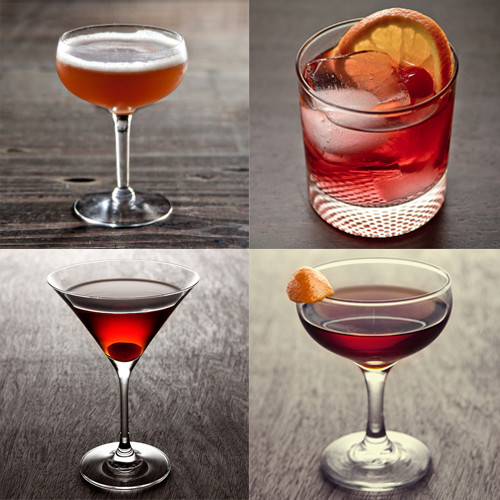 Drinks Made With Bourbon  10 Bourbon Drinks to Try Now