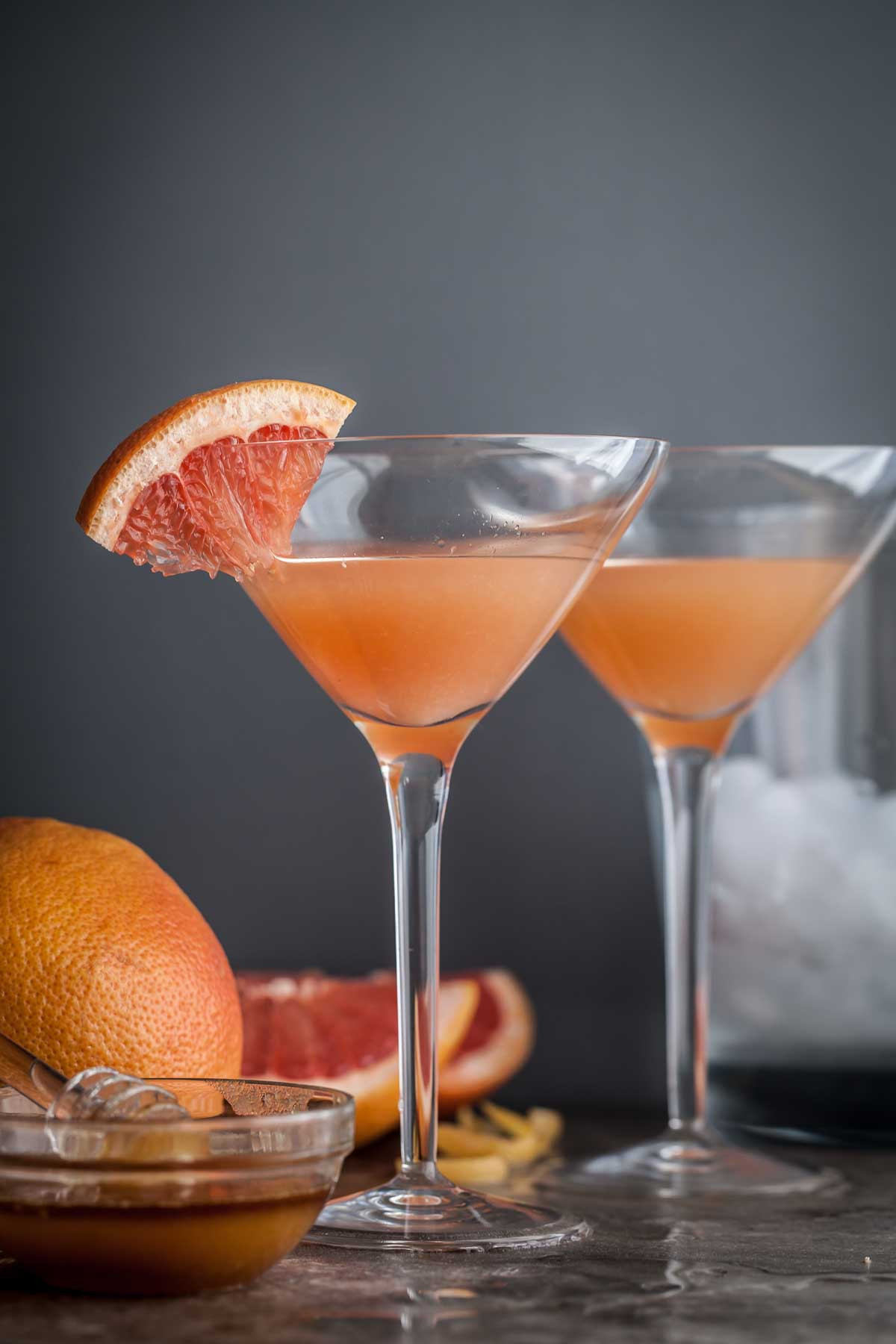 Drinks Made With Bourbon  The Brown Derby
