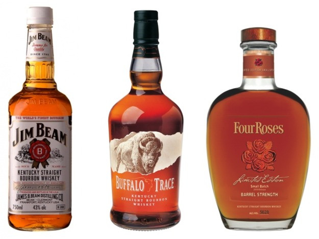 Drinks Made With Bourbon  The Serious Eats Guide to Bourbon