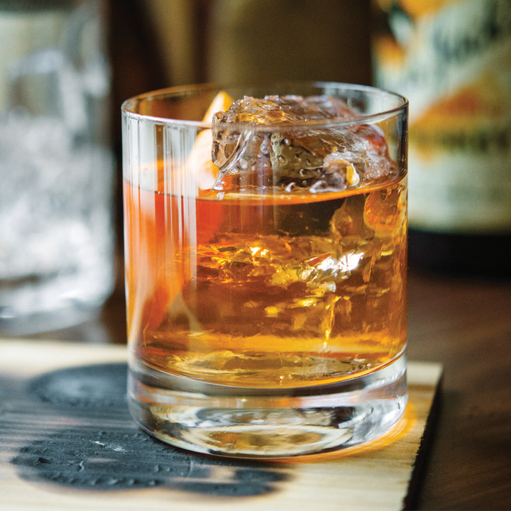 Drinks Made With Bourbon  10 New Bourbon Cocktails to Drink in Bars Now