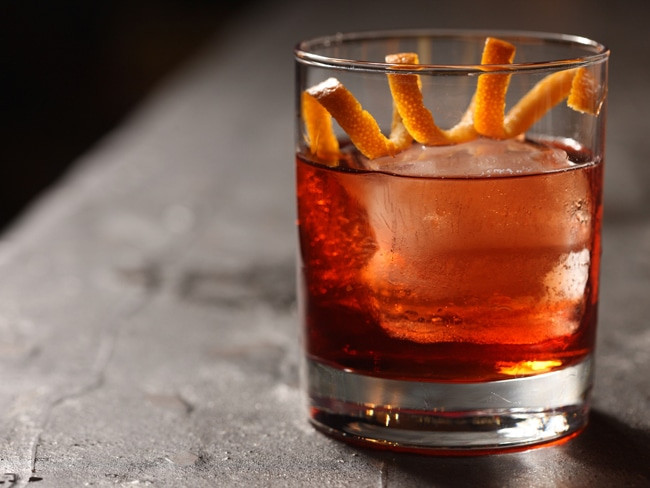 Drinks Made With Bourbon  Where to Drink Bourbon Based Cocktails in New York City