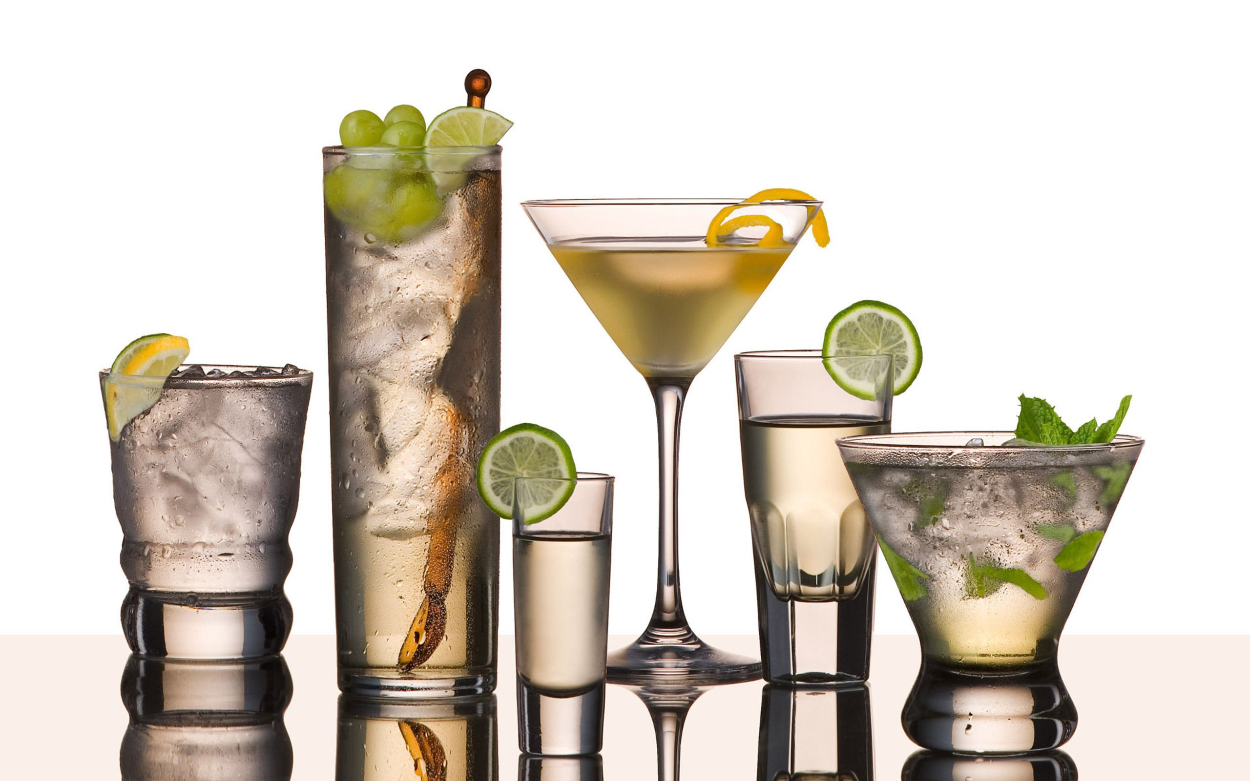 Drinks Made With Vodka  Vodka cocktails to blow your socks off