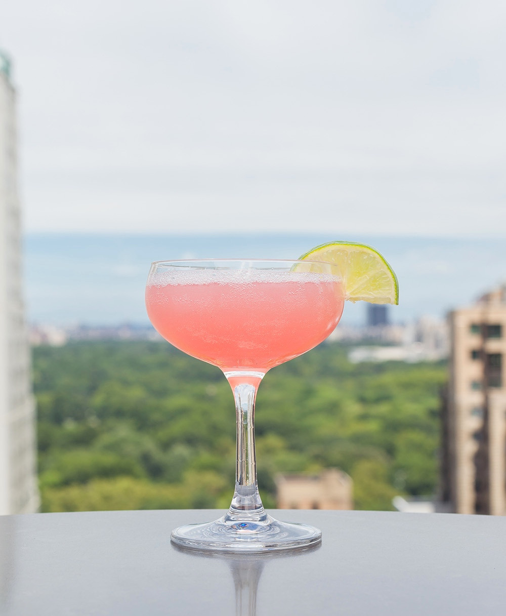 Drinks Made With Vodka  Best Cosmopolitan Recipe How to Make a Cosmopolitan Delish