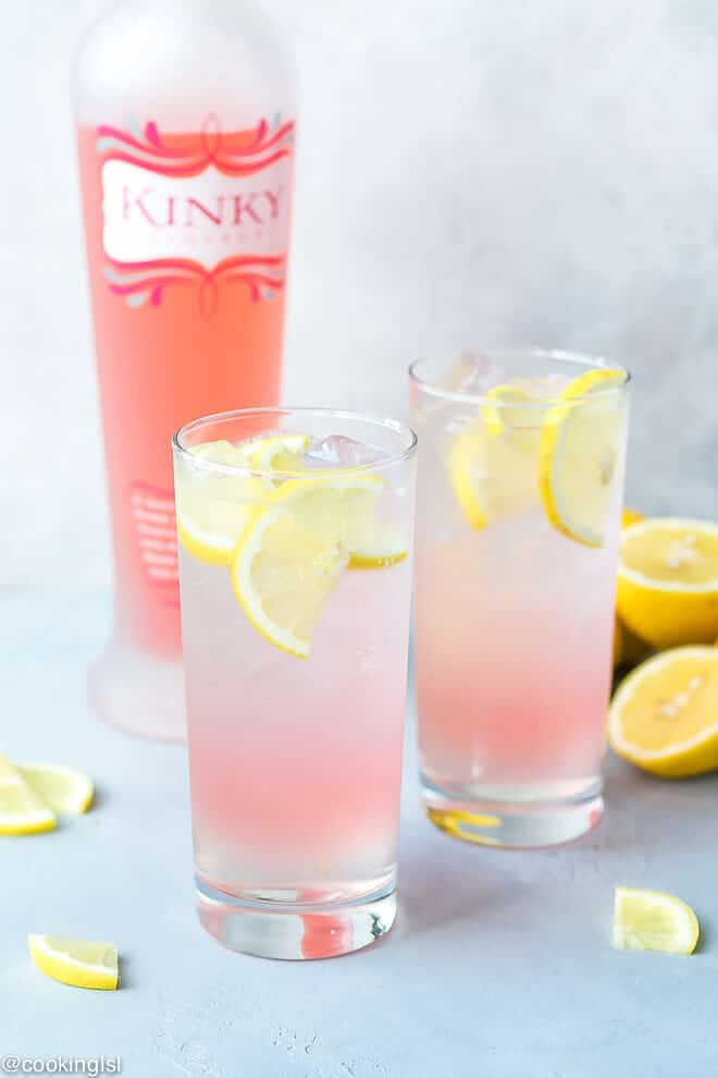 Drinks Made With Vodka  Vodka Mixed Drinks Recipes Easy – Blog Dandk