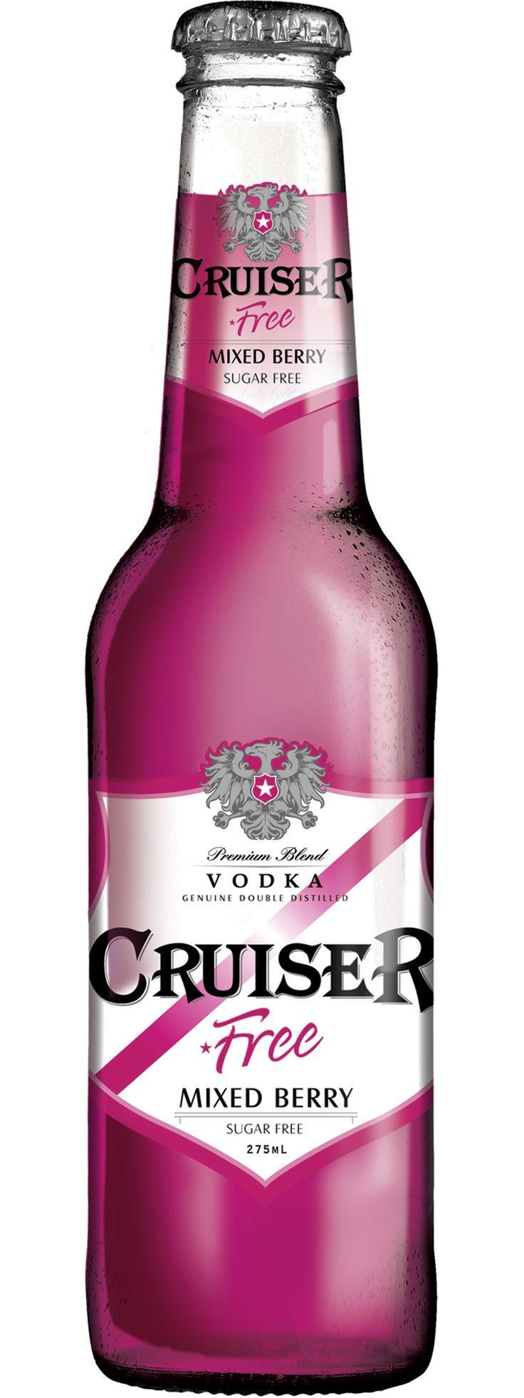 Drinks Mix With Vodka  25 best ideas about Vodka cruiser on Pinterest