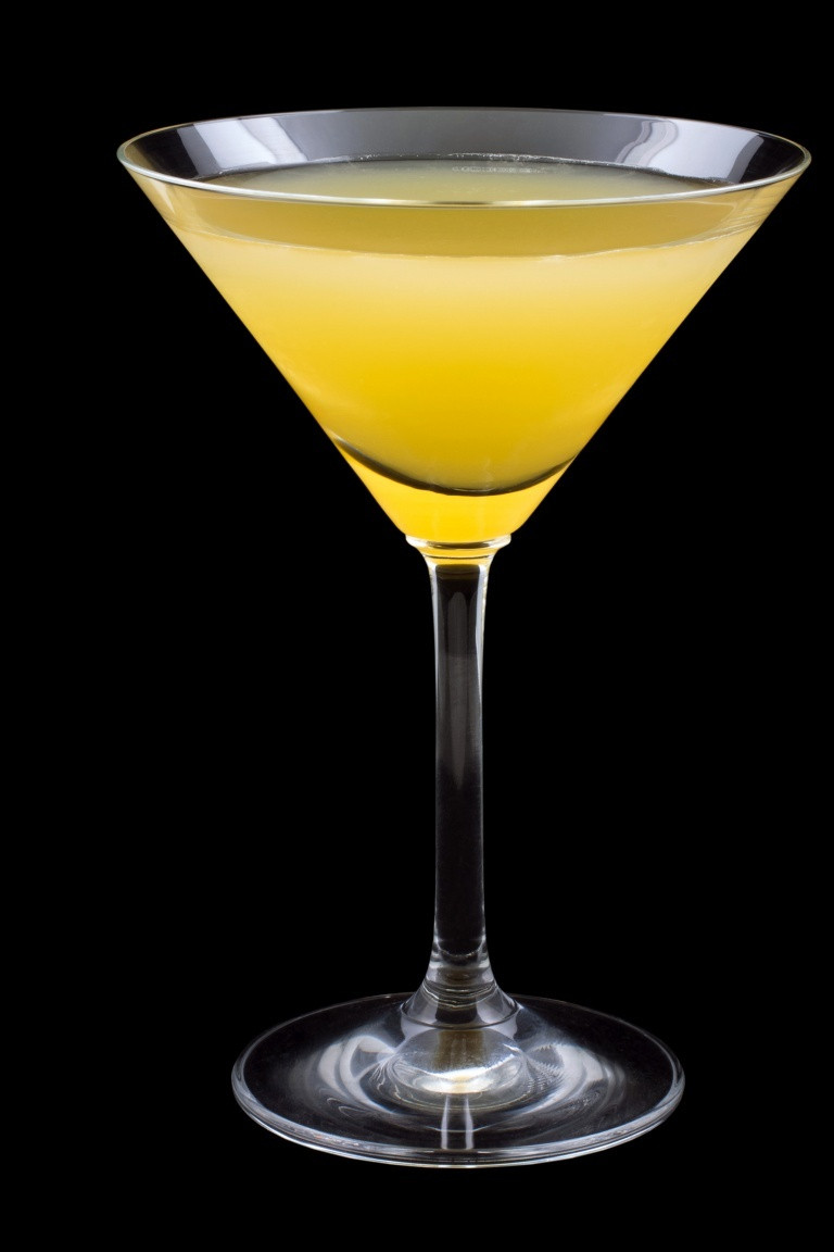 Drinks To Make With Gin  Paradise drink recipe how to make one of the easiest gin