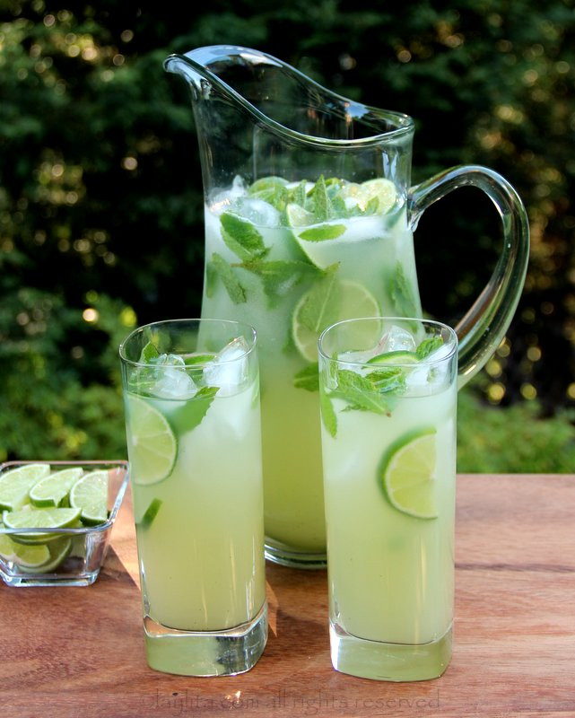 Drinks To Make With Vodka  easy summer vodka drinks