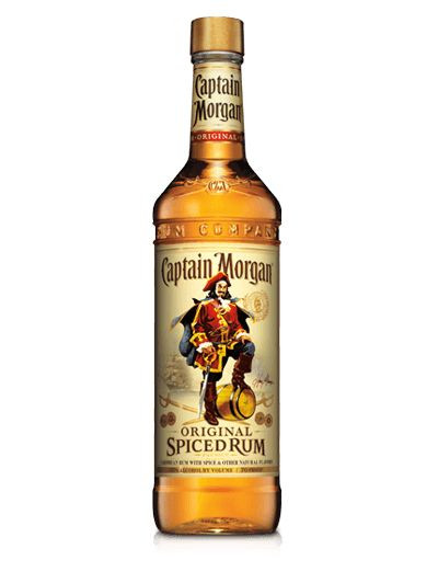 Drinks With Captain Morgan Spiced Rum  17 Best ideas about Captain Morgan Drinks on Pinterest