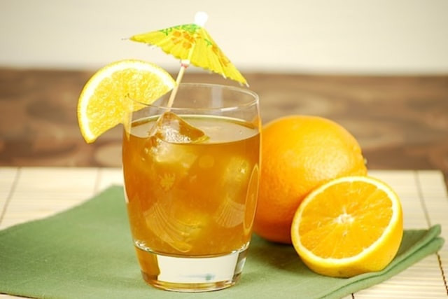 Drinks With Captain Morgan Spiced Rum  3 Spiced Rum Cocktails to Warm Up Your Cold Winter Bones