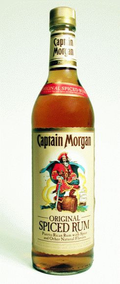 Drinks With Captain Morgan Spiced Rum  12 best images about Captain Morgan on Pinterest