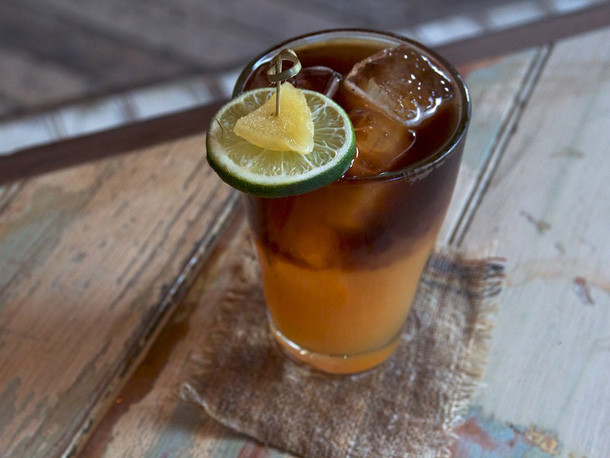 Drinks With Dark Rum  Just 1 Bottle 14 Cocktails to Make With Rum and a Trip to