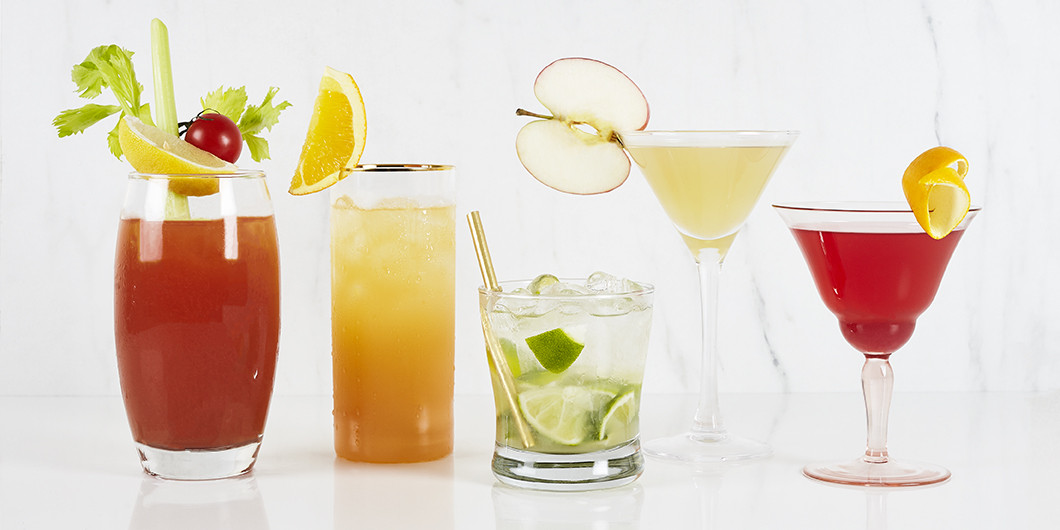 Drinks With Vodka  10 vodka cocktails you can make in minutes