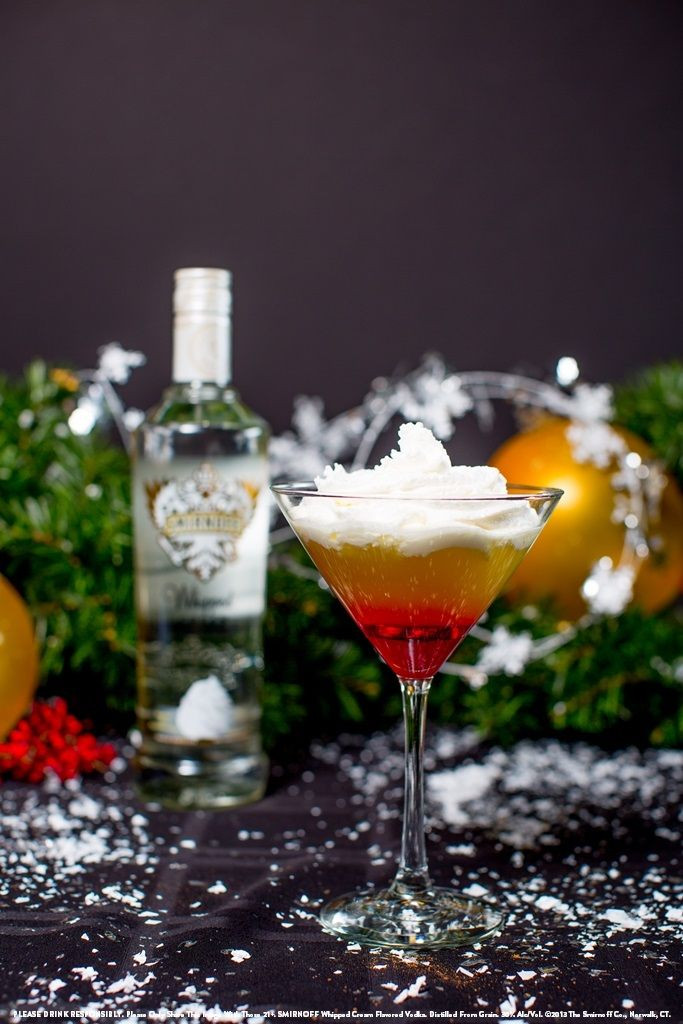 Drinks With Whipped Cream Vodka  1000 images about Smirnoff Whipped Cream on Pinterest