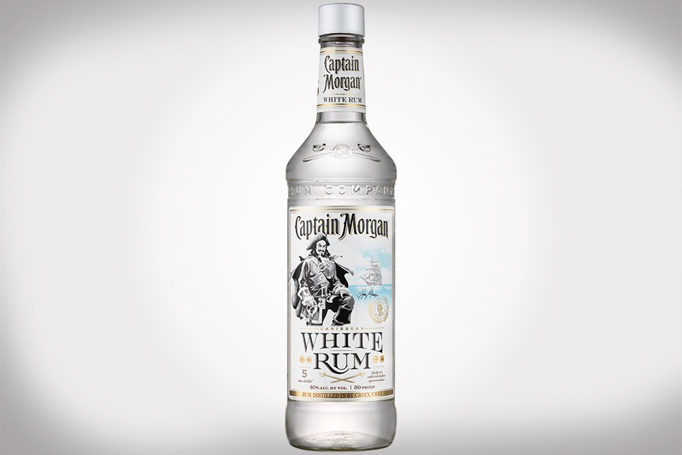Drinks With White Rum  Captain Morgan White Rum Drink Recipes – Besto Blog