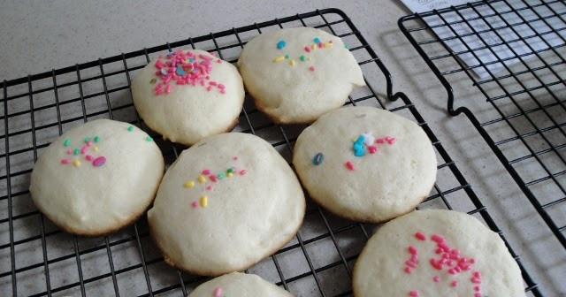 Drop Sugar Cookies  All Things Provident Drop Sugar Cookie Mix
