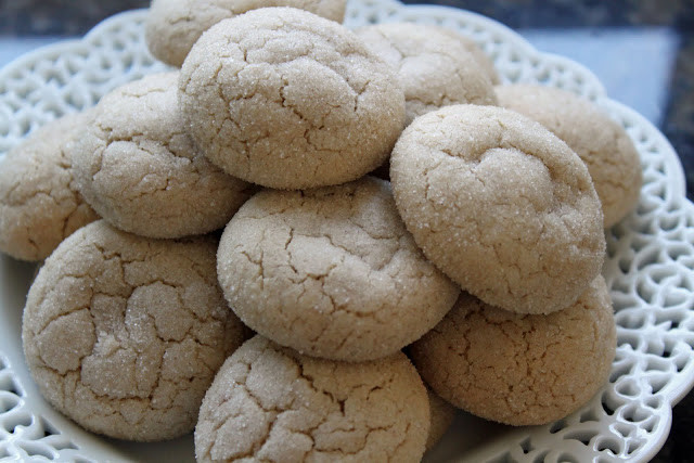 Drop Sugar Cookies  Mimi s Kitchen Sugar Drop Cookies