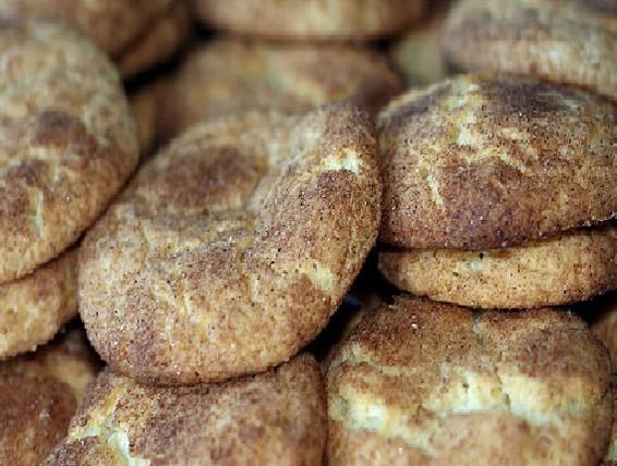 Duncan Hines Cake Mix Cookies  Recipe Cake Mix Snickerdoodle Cookies