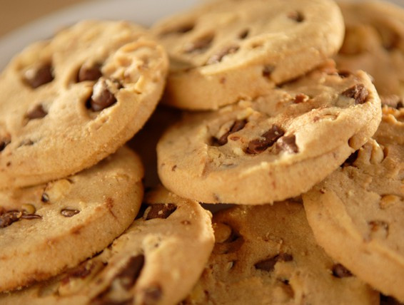 Duncan Hines Cake Mix Cookies  Recipe Quick Peanut Butter Chocolate Chip Cookies