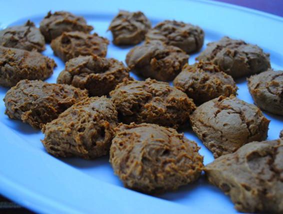 Duncan Hines Cake Mix Cookies  Recipe Pumpkin Spice Cookies