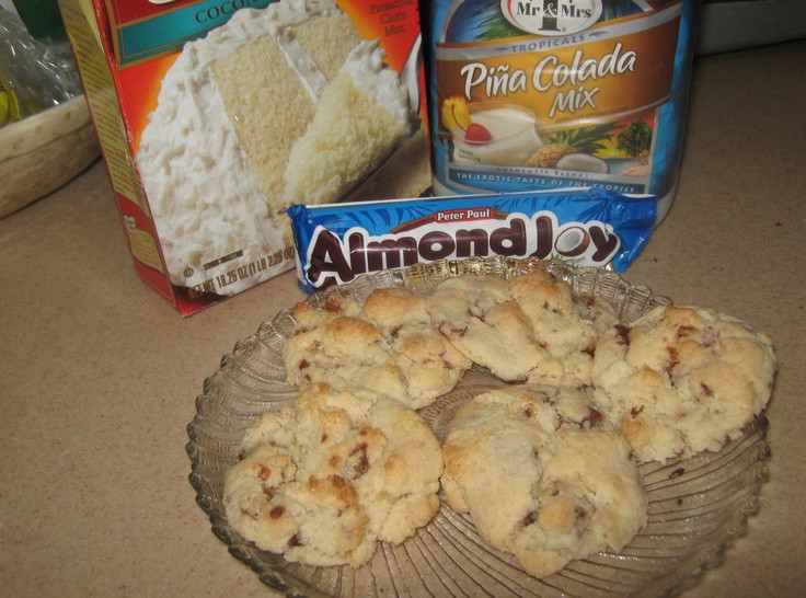 Duncan Hines Cake Mix Cookies  17 Best ideas about Duncan Hines on Pinterest