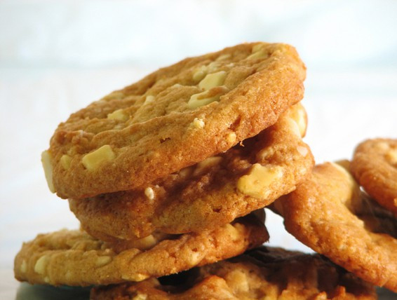 Duncan Hines Cake Mix Cookies  Recipe Butterscotch Spice Cookies