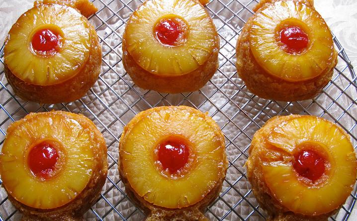 Duncan Hines Pineapple Upside Down Cake Recipe  Duncan Hines Pineapple Upside down Cake Recipe the Savory
