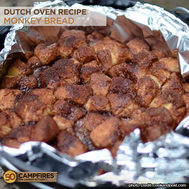 Dutch Oven Dessert Recipes  dutch oven desserts to for
