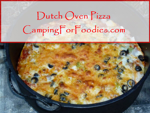 Dutch Oven Desserts Camping  Dutch Oven Recipes For Camping Camping For Foo s