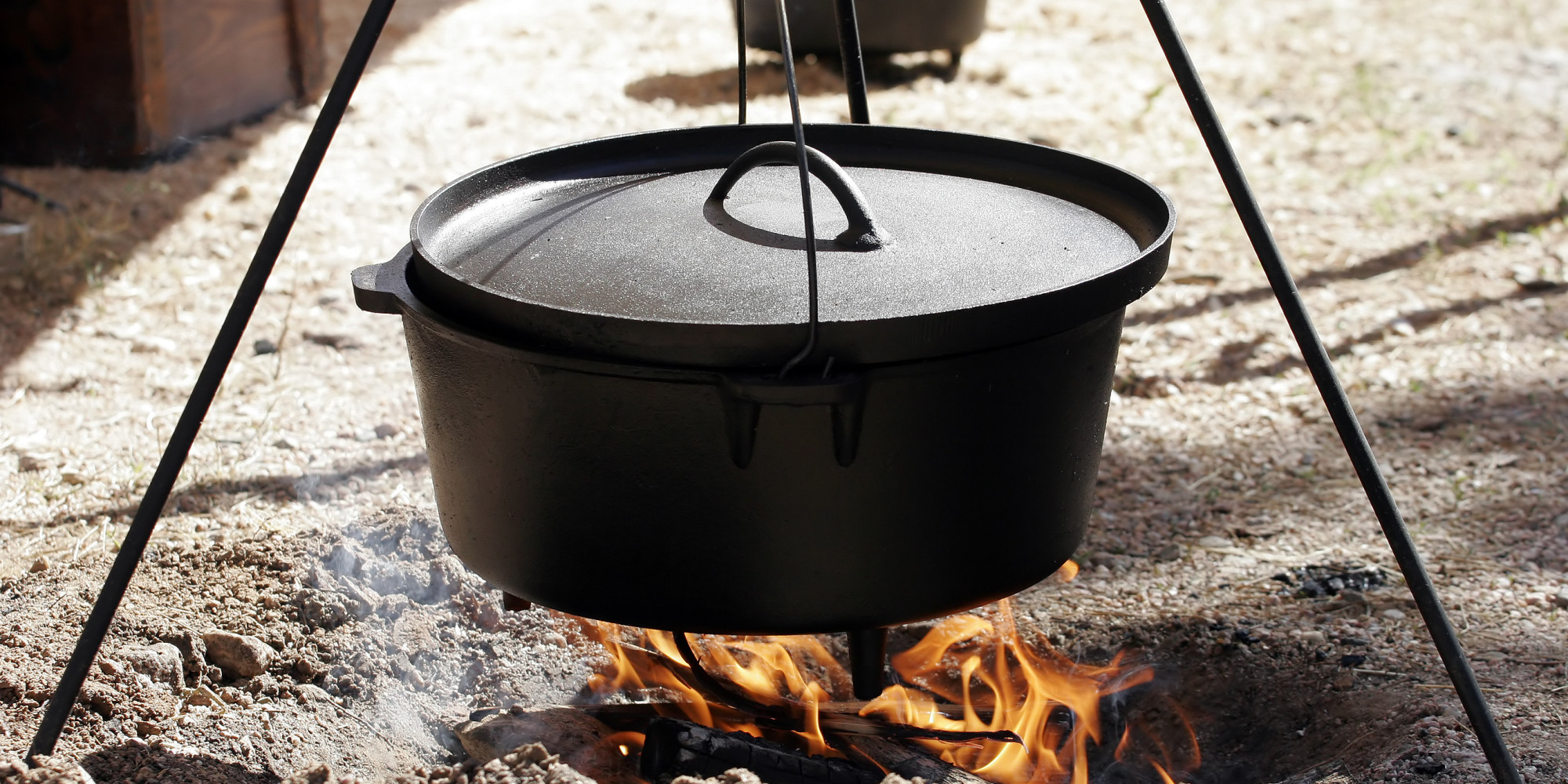 Dutch Oven Desserts Camping  21 Dutch Oven Recipes For Camping