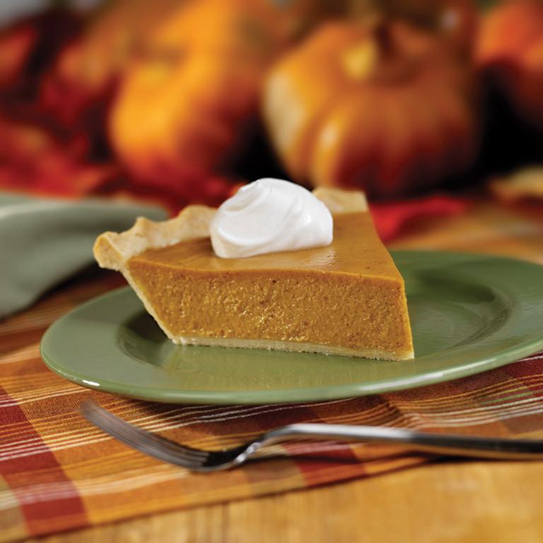 Eagle Brand Pumpkin Pie  Perfect Pumpkin Pie Recipe Recipe