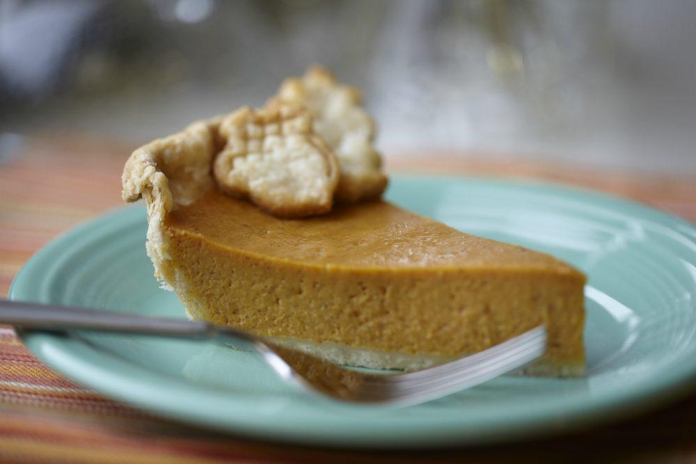 Eagle Brand Pumpkin Pie  3 Ingre nt Slow Cooker Apple Spice Cake