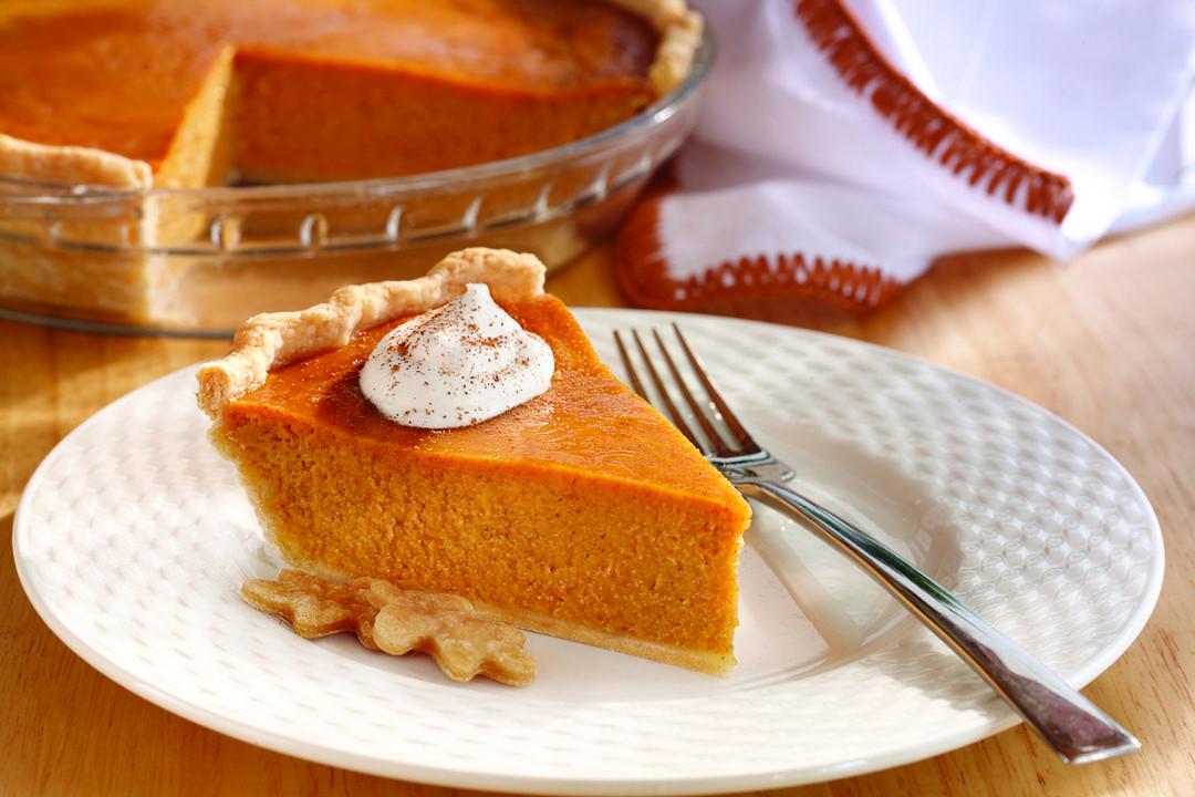Eagle Brand Pumpkin Pie  fresh pumpkin pie condensed milk