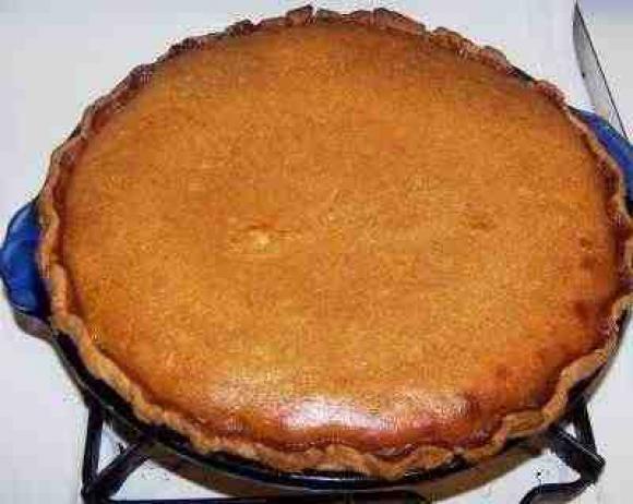 Eagle Brand Pumpkin Pie  Traditional Eagle Brand Pumpkin Pie Recipegreat